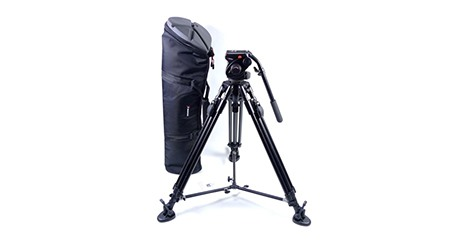 Manfrotto Tripodlar