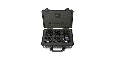 Zeiss Lens Set